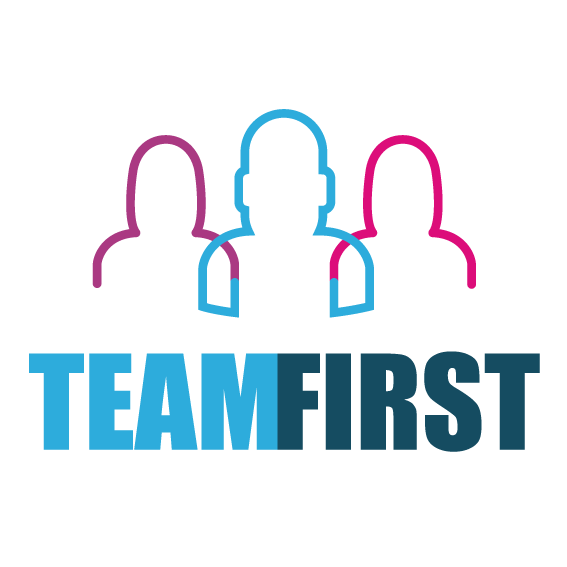 logo Team First Event